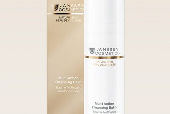 Multi Action Cleansing Balm 50ml